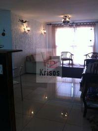 Excelente apartamento no Jaguaré