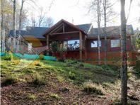 Parcela con Preciosa Casa en Venta en Villarrica
