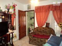 Casa com 2 quartos e Salas, São Paulo, São Bernardo do Campo, por R$ 370.000