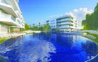 Apartamento com 4 quartos e Jardim, Florianópolis, Jurerê Internacional, por R$ 1.383.000
