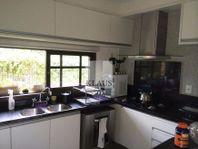 Casa com 4 quartos e Area servico, Porto Alegre, Boa Vista, por R$ 1.280.000