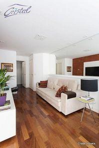 Apartamento com 2 quartos e Guarita na Rua Professor Hilário Veiga de Carvalho, São Paulo, Vila Suzana, por R$ 450.000