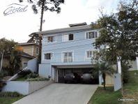 Casa com 4 quartos e Sala jantar na Estrada Fazendinha, São Paulo, Cotia, por R$ 1.150.000