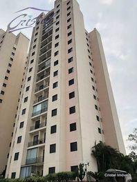 Apartamento com 2 quartos e Playground na Rua José Alves de Almeida, São Paulo, Jardim Celeste, por R$ 230.000