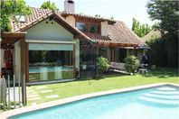 Casa 224m², Santiago, Lo Barnechea, por $ 598.500.000