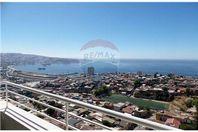 Departamento 70m², Región de Valparaiso, Valparaíso, por $ 350.000