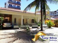 Excelente Casa 4 dormitórios no Bairro Vila Nova - CF!