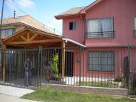 Excelente casa en Avenida 4 Poniente, Barrio Oeste, Maipu.