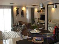 Apartamento com 3 quartos e Area servico, São Paulo, Moóca, por R$ 570.000