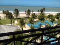 Luxuoso apartamento na praia do cumbuco ceara brasil