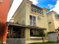 Casa em Condomínio-À VENDA-Recreio dos Bandeirantes-Rio de Janeiro