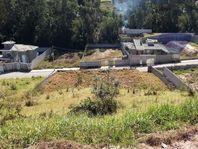 TERRENO RESIDENCIAL em JUNDIAÍ - SP, CAXAMBU - LOTEAMENTO VALE AZUL I -