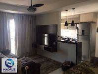 Apartamento com 3 quartos e Aceita negociacao na RUA JOSÉ POLACHINI SOBRINHO, São José do Rio Preto, Jardim Urano, por R$ 570.000