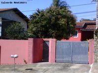 CASA RESIDENCIAL em CAMPINAS - SP, PARQUE SAO QUIRINO