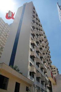 Apartamento Padrão para Aluguel em Alphaville Comercial Barueri-SP - 174