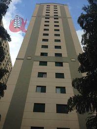 Apartamento Padrão para Aluguel em Alphaville Comercial Barueri-SP - 192