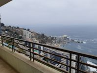 Descanso todo el tiempo con increíble vista al mar