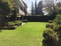 Regio Departamento duplex con Jardin ,Paul Harris
