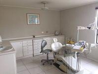 Consulta Odontológica Equipada