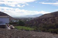 La Reserva, terreno con poca pendiente, excelente vista