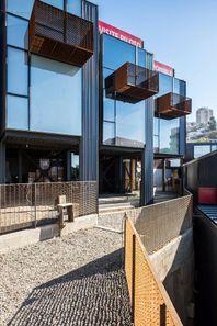 3D+2B Townhouse Valparaíso