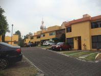 Casa en Condominio -Venta - Coyoacán