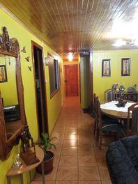Gran propiedad en Poblacion Vicente Perez