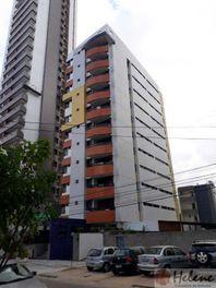 Apartamento em Tambaú, ótima localização