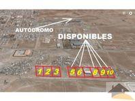 TERRENOS CERRADOS 5000 M² EL BORO ALTO HOSPICIO