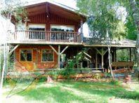 Dos Casas con Parcela en Venta en Villarrica