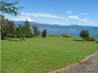 Campo Norte en Venta en Lago Villarrica   Km 22