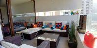 VITACURA: Espectacular terraza y espacios comunes. Tour 360