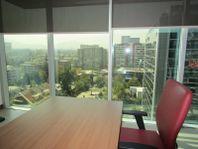 Nueva e impecable oficina cercana a Hotel Marriot