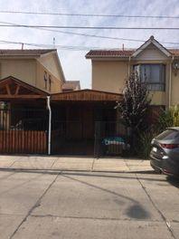 Vende Casa 3D 3B 1E 1B, 120mts2, Comuna Maipú