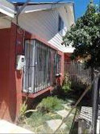 Acogedora casa en sector Nor-poniente de Linares