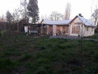 Casa con Terreno amplio / Pichingal/ Molina /Curicó