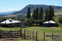 Hermoso campo Ganadero a 40 minutos de Coyhaique.