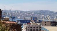 Vendo Hostal en Valparaíso