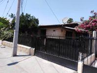 Quinta Normal, Vende Casa, 170 Metros De Terreno