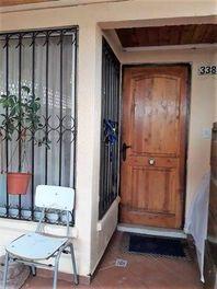 Vendo casa en Maipu / Rinconada