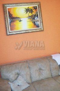 Casa com 2 quartos e Vagas, São Paulo, Santo André, por R$ 276.000