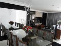 Apartamento com 3 quartos e Jardim, São Paulo, Jardim Anália Franco, por R$ 1.100.000