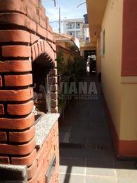 Casa com 3 quartos e Quintal, Santo André, Vila Lucinda, por R$ 480.000