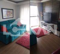 Apartamento com 2 quartos e Elevador, São Paulo, Santana, por R$ 430.000