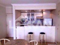Apartamento com 1 quarto e Vagas, Barueri, Alphaville Industrial, por R$ 2.500