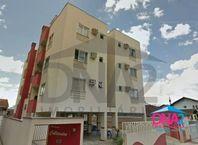 Apartamento com 2 quartos e Mobiliado, Jaraguá do Sul, Vila Nova, por R$ 1.100
