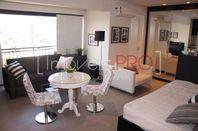 Apartamento com 1 quarto e Ar condicionado, São Paulo, Campo Belo, por R$ 2.500