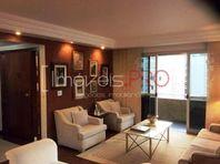 Apartamento com 4 quartos e 2 Vagas, São Paulo, Moema, por R$ 10.000