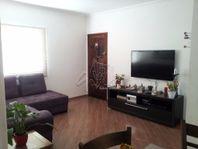 Apartamento com 3 quartos e Area servico, São Caetano do Sul, Cerâmica, por R$ 372.000