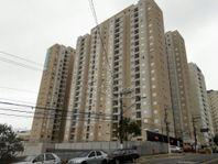 Apartamento com 2 quartos e Quadra poli esportiva, São Bernardo do Campo, Planalto, por R$ 260.900